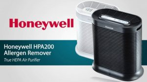 Honeywell HPA200 Air Purifier: Trusted Review & Specs