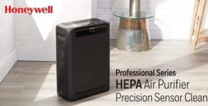 Honeywell HPA600B Air Purifier: Trusted Review & Specs