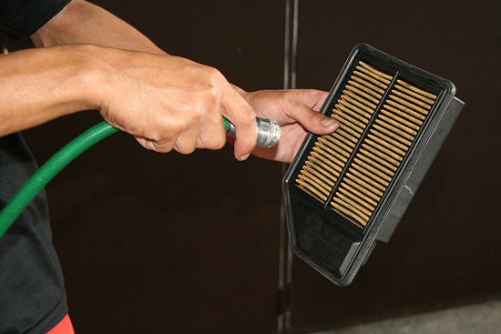 Clean Air Filter >> How To Clean Air Filter Breathe Quality