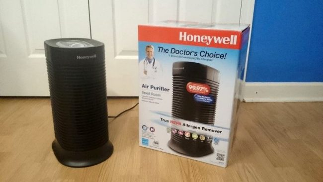 Honeywell Hpa060 Air Purifier Trusted Review In 2019