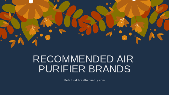 Admirable Top 20 Best Air Purifier Brands Complete List In 2019 Interior Design Ideas Greaswefileorg