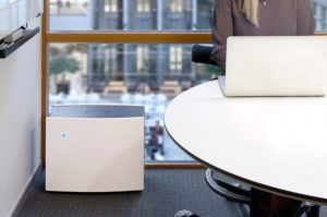 Blueair Pro M Air Purifier: Trusted Review & Specs