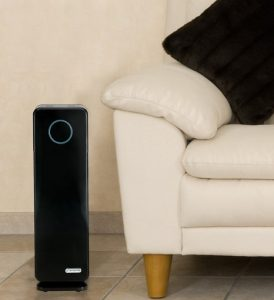 GermGuardian AC4300BPTCA Air Purifier: Trusted Review & Specs