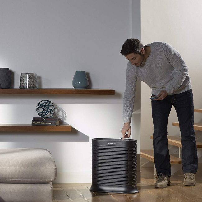 Honeywell HPA250B Air Purifier: Trusted Review In 2020