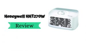 Honeywell HHT270W Air Purifier: Trusted Review & Specs