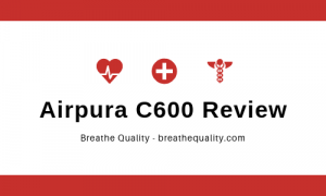 Airpura C600 Air Purifier: Trusted Review & Specs