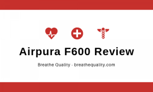 Airpura F600 Air Purifier: Trusted Review & Specs
