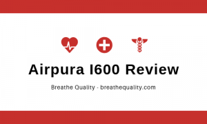 Airpura I600 Air Purifier: Trusted Review & Specs
