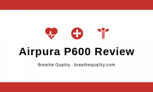 Airpura P600 Air Purifier: Trusted Review & Specs