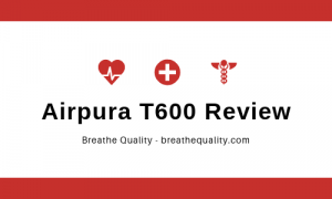 Airpura T600 Air Purifier: Trusted Review & Specs