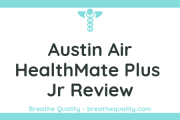 Austin Air HealthMate Plus Jr Air Purifier: Trusted Review & Specs