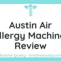 Austin Air Allergy Machine Air Purifier: Trusted Review & Specs