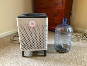 Coway AIRMEGA 300S Air Purifier: Trusted Review & Specs