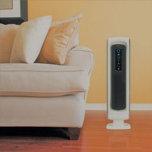 AeraMax 100 Air Purifier: Trusted Review & Specs