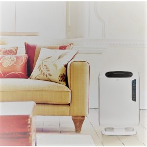 AeraMax 200 Air Purifier: Trusted Review & Specs