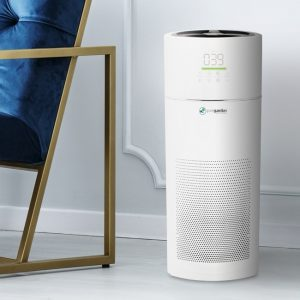 GermGuardian AC9400W Air Purifier: Trusted Review & Specs