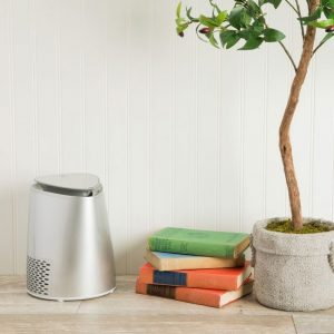SilverOnyx 3-in-1 Air Purifier: Trusted Review & Specs