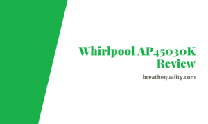Whirlpool AP45030K Air Purifier: Trusted Review & Specs