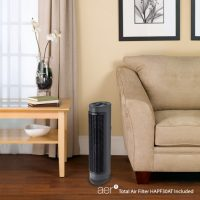 Holmes HAP424-NU Air Purifier: Trusted Review & Specs