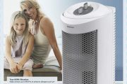 Holmes HAP706-NU Air Purifier: Trusted Review & Specs