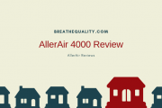 AllerAir 4000 Air Purifier: Trusted Review & Specs