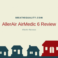 AllerAir 6000 Air Purifier: Trusted Review & Specs