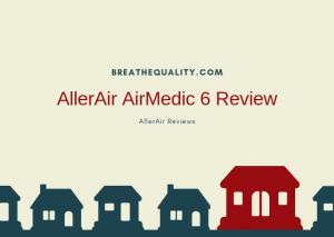 AllerAir 6000 Air Purifier: Trusted Review & Specs