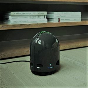 Airfree Iris 3000 Air Purifier: Trusted Review & Specs