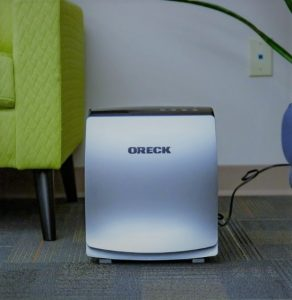Oreck Airvantage Air Purifier: Trusted Review & Specs
