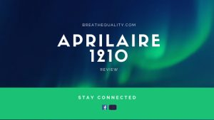 Aprilaire 1210 Air Purifier: Trusted Review & Specs