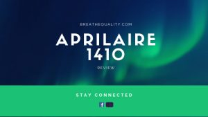 Aprilaire 1410 Air Purifier: Trusted Review & Specs