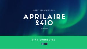 Aprilaire 2410 Air Purifier: Trusted Review & Specs
