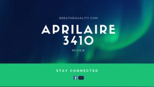 Aprilaire 3410 Air Purifier: Trusted Review & Specs