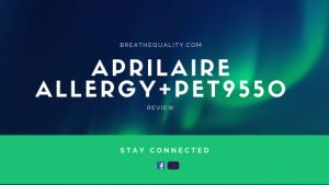 Aprilaire Allergy+Pet9550 Air Purifier: Trusted Review & Specs